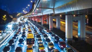 Traffic Jam Sound Effect | Ringtones for Android | SFX