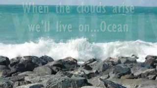 LIGHTHOUSE FAMILY - OCEAN DRIVE (VIDEO & LYRICS) DINO MAGKASI