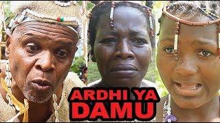 GLOBAL MOVIES: ARDHI YA DAMU (PART ONE)