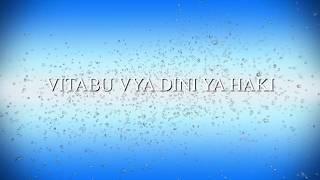 Vitabu Vya Rejea Katika Kujifunza Dini width=