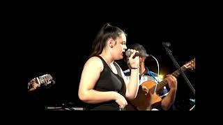 zamba de amor en vuelo (Tamara Castro) cover / Serena Jacquemain
