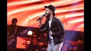 """Salvatore Pierluca cântă la X Factor piesa lui James Arthur – """"Recovery"""""""