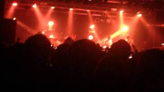 Happy song bring me the horizon live in Liverpool!