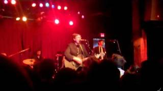 The Mountain Goats - Southwood Plantation Road Live 4:6:11