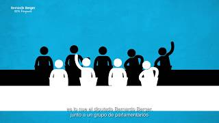 Video Explicativo: Prisión obligatoria para reincidentes. Diputado Berger