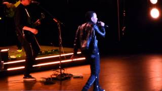 "John Legend - ""Used To Love U"" Live @ Revel Atlantic City 10.25.13"