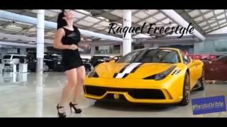 Sexy Girls Freestyle - Lindas Garotas Freestyle
