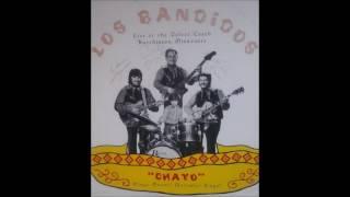 Los Bandidos - Come a Little Bit Closer