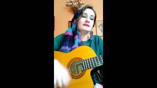 """Akcent & Lidia Buble """"Serai"""" cover"""