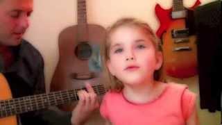 Mimi chante Emilie Jolie chez kom alacasa
