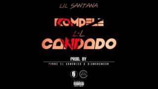 Lil Santana – Rompele El Candado l Reggaeton 2016