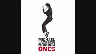 Michael Jackson - Don't stop 'til you get enough w/lyrics