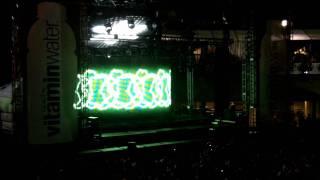 Plastikman live at DEMF Movement 2010, Detroit (Part 9 of 10)