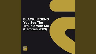 You See The Trouble With Me 2009 (Remixes 2009) (Alex Kenji Radio Edit)