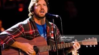 Eddie Vedder-Baby Beluga-Bridge School Benefit '04