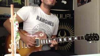 Pearl Jam - Porch (Cover)
