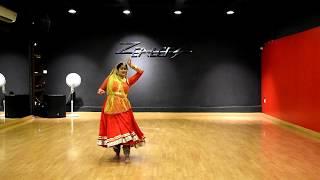 [Kathak] Dhai Shyam by Noopur