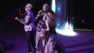 Eurovision 2017 - Sunstroke Project & Olia Tira (Moldova 2010) - Run Away [Live]