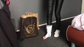 Ankle sprain pain
