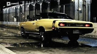 '70 Dodge Super Bee in 25th Hour