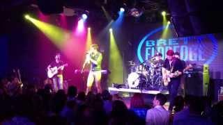 Brett Eldredge - Raymond (Live @ Highline Ballroom)