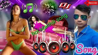 DJ hot 2018 Maithili song mix remix super hit Maithili song DJ Santosh Madhubani like comment Shades