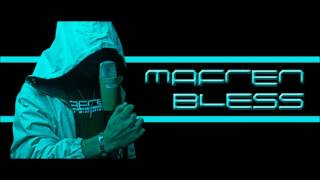MaFren Bless - Tiempos Modernos (beat by La Loquera) Hip Hop - Chile