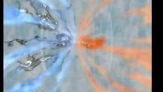 Naruto ost 3 #11 Heavy Violence