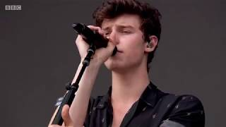 Shawn Mendes - Mercy   Live Radio 1's Big Weekend 2017