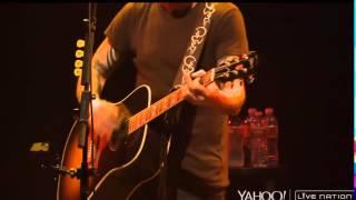 Corey Taylor - 30/30 150 - Special edition live