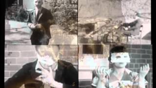 Pink Floyd vs Bee Gees Video