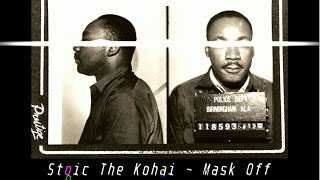 Mask Off Challenge
