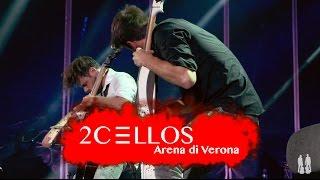 2CELLOS - Whole Lotta Love [Live at Arena di Verona]