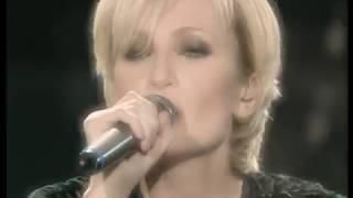 """Patricia Kaas: """"Je voudrais la connaître"""" live (DVD """"Rendez-vous"""", 1998)"""