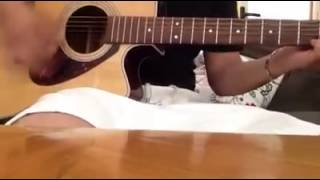 """James Arthur """"Impossible"""" cover by Emanuele Strazzullo"""