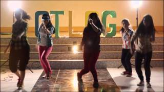 Make a Move - Royal Tailor (Dance Cover) CTLOG YOUTH