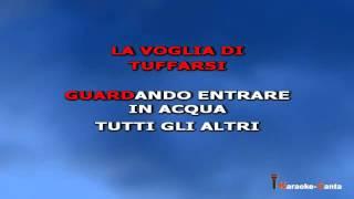 Jovanotti - L'estate Addosso (Video karaoke)