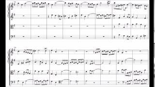 Handel - Messiah - Ouverture
