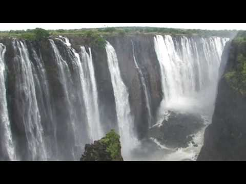 Victoria Falls – Zambia & Zimbabwe