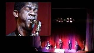 Os Escalas - Instrumental - Teatro Municipal (S.J.D.R.)