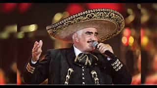 VICENTE FERNANDEZ EN VIVO CON BANDA EL RECODO