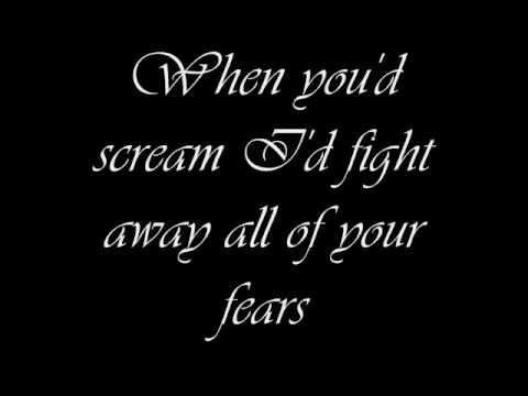 Sad Slow Songs: Evanescence - My Immortal With Lyrics Chords - Chordify