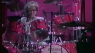 Sheila E   Live Romance 1600   1985   amazing drum solo