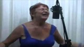Veronica Voz - Meu Bem nada nada nada, eu no estou fazendo nada