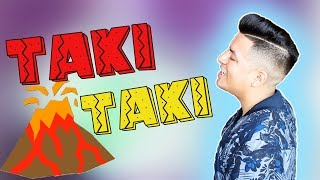 Taki Taki - DJ Snake ft. Selena Gomez, Ozuna & Cardi B