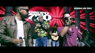 GRUPO 770 - TE EXTRAÑO (Cover) En vivo