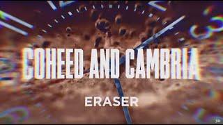 Coheed and Cambria - Eraser [Official Lyric Video]