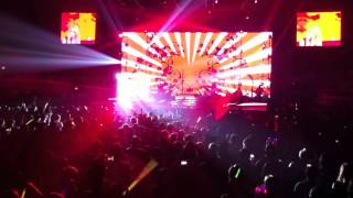 "American Idols LIVE! Tour 2012 in Manila - ""Give Your Heart a Break"""