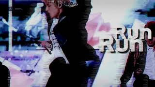 taehyung ㅡ beast   .fmv.