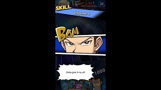 Yugioh Duel Links - Tristan : It's time to REVENGE : Will Power II